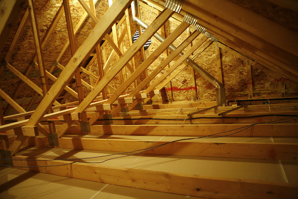 Insulate attics racine home insulators llc for New home insulation