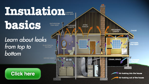 Home construction best insulation for new home construction for New home insulation