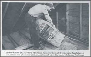 Vermiculite Attic Insulation Frequently Asked